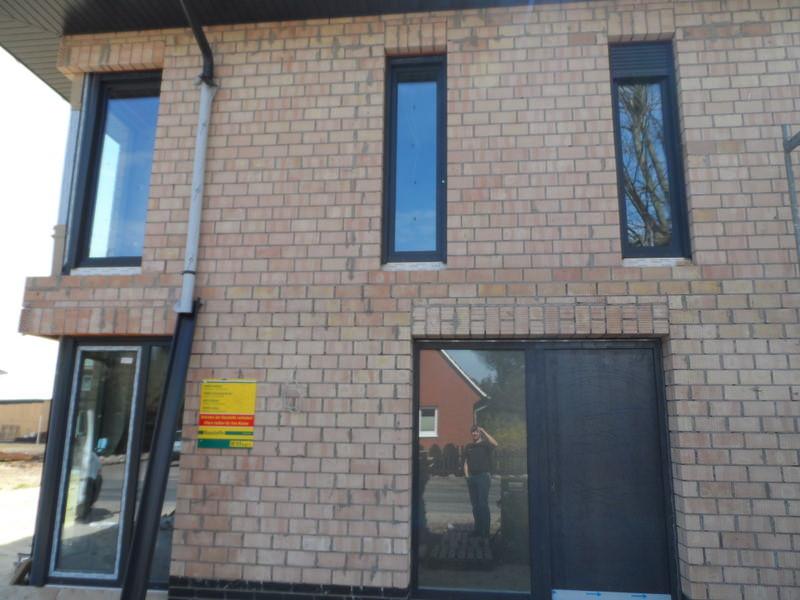 Haus Mit Anthrazit Fenster fenster anthrazit harzite com